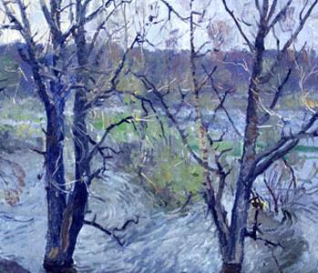 Выставка «Водная феерия»