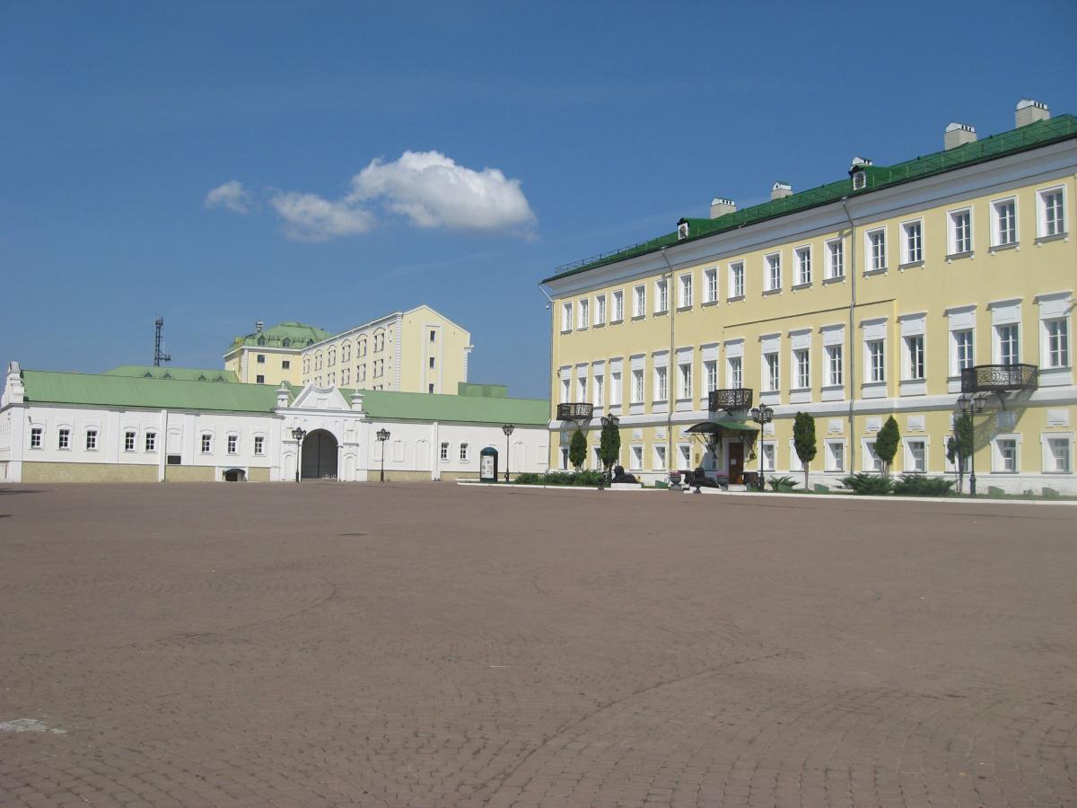 Музей истории завода АО «Выксунский металлургический завод»