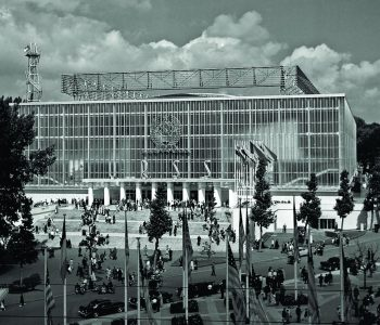 Советский модернизм: город между архитектурой и обществом