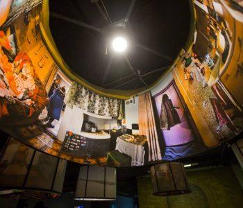 ВАСЯ, ВСТАВАЙ! Выставочный проект «Шукшин. Палитра героя»