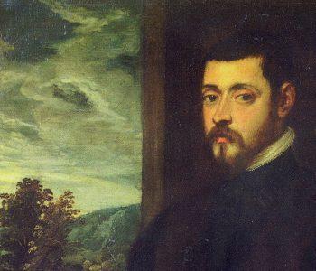 Человек эпохи возрождения. Якопо Тинторетто