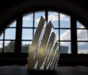 Шорт-лист государственной премии в области современного искусства «Инновация-2019»