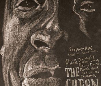 Выставка альтернативного киноплаката