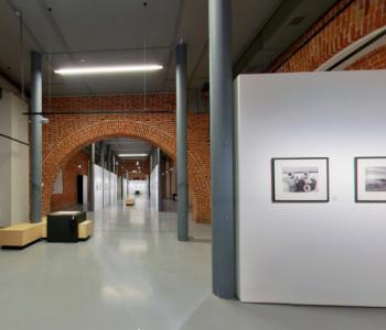 Виртуальный тур по выставке Николая Касаткина