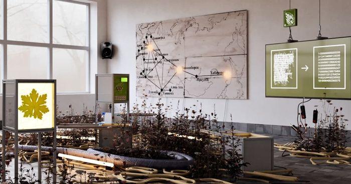 В арт-резиденции «Выкса» пройдут открытые лекции летней школы «Нестабильные соединения»
