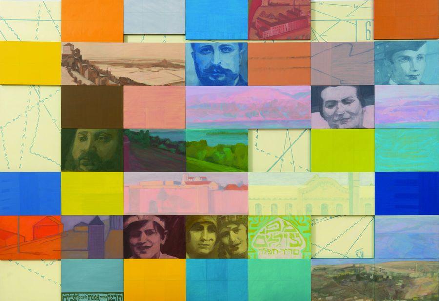 Сага о Персицах: семья в истории